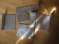 Aluteile, Metallbearbeitung, Greitemann, Oberhausen