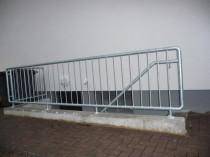 Geländer, Treppe, Angebote, Greitemann