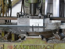 Kaltkreissäge Kaltenbach KKs 400, sägen, Oberhausen, Greitemann
