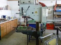 Bohrmaschine, Gewinde, Greitemann