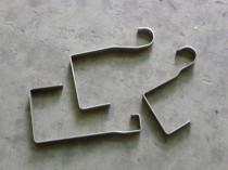 Blumenkastenhalter, Edelstahl, Metallbau Greitemann